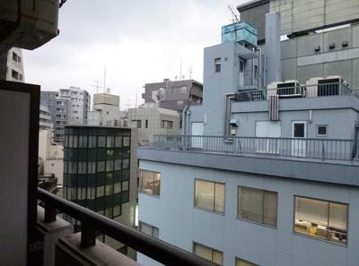 【展望】サンテミリオン東日本橋
