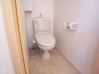 【トイレ】グレイスヒル垂水