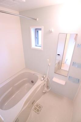 【浴室】グレイスヒル垂水