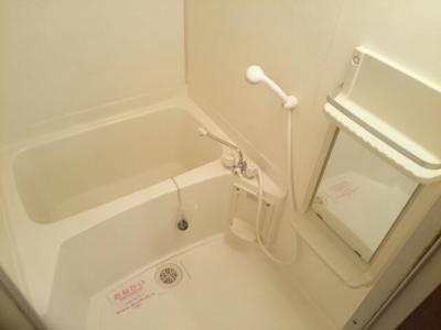 【浴室】ジェントリーⅢ