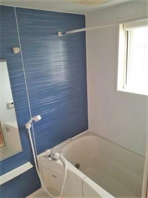 【浴室】ロイヤルパレス ラ・ノビアA