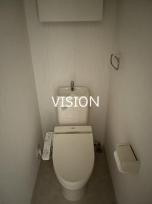 【トイレ】ジェイファーストチヨダ