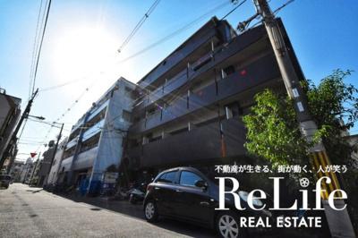 【設備】ESPRIME Shin-OsakaⅡ-エスプライム新大阪Ⅱ-
