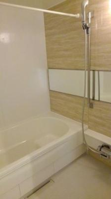 【浴室】ウイング ヒルズ