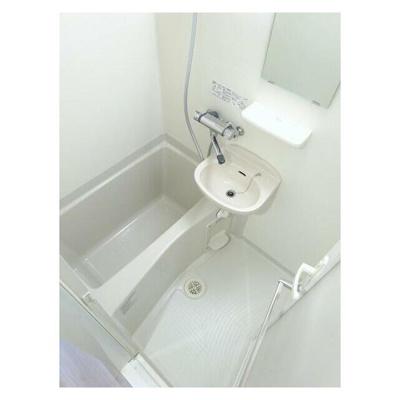 【浴室】ガラ・ステージ西巣鴨Ⅱ
