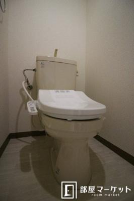 【トイレ】M・エスパシオ