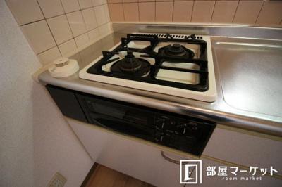 【キッチン】M・エスパシオ