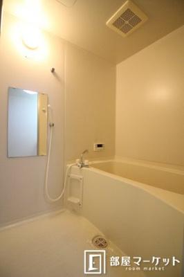 【浴室】M・エスパシオ