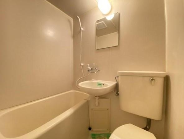 【浴室】フレックス板橋