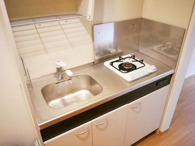 調理スペースが広いのも嬉しいポイント