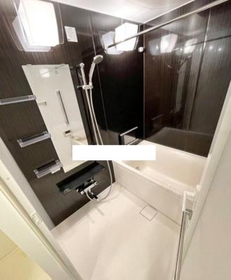 【浴室】レーベン小手指REVOLVE