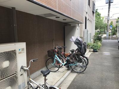 【その他共用部分】ペリグリンアパートメント