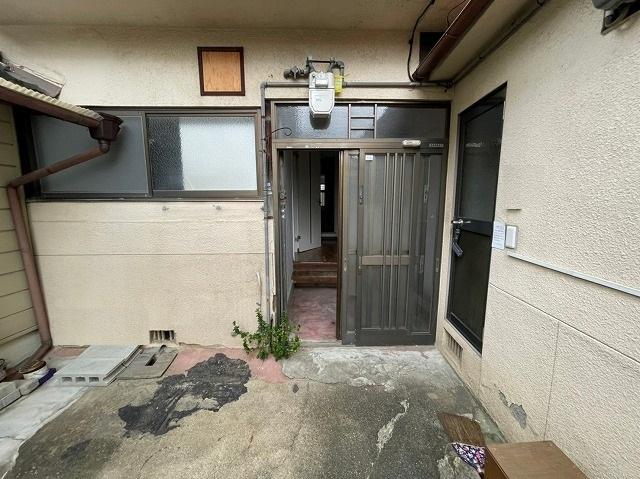 【エントランス】Re-Home今川