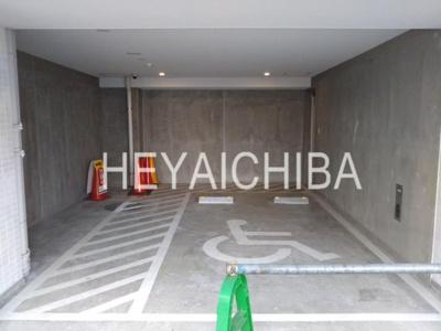 【駐車場】プレジール入谷