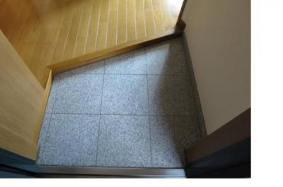 【玄関】ペリグリンアパートメント