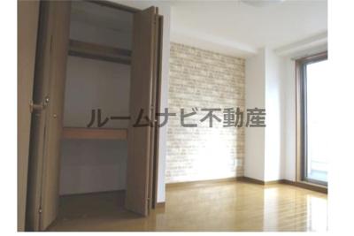 【収納】ペリグリンアパートメント