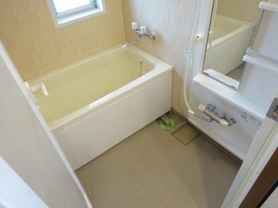 【浴室】井口マンション