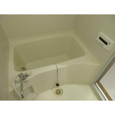 【浴室】カーサエンゼル千早町