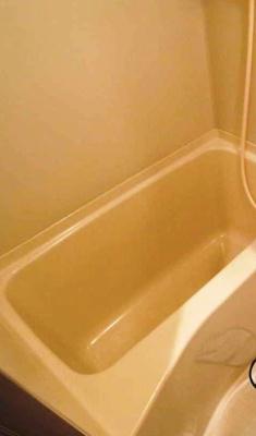 【浴室】ルーブル西五反田