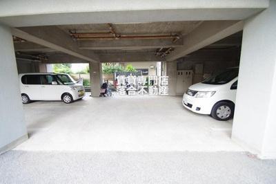 【駐車場】カーサ・グランメール