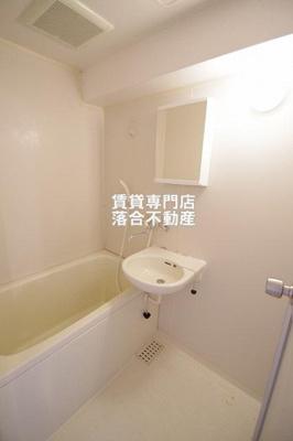 【浴室】カーサ・グランメール