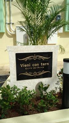 【その他】Vieni con tern