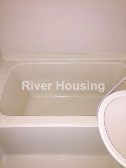 【浴室】ハイツ中野