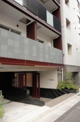 【外観】アーク銀座京橋