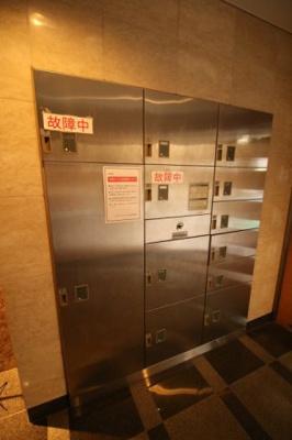 【その他共用部分】ラグジュアリーアパートメント・デュオ神楽坂