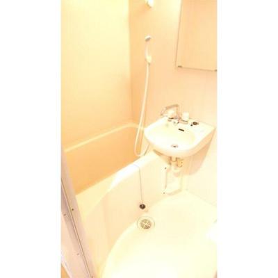 【浴室】ブロード大塚