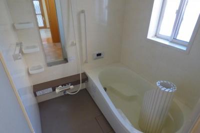 【浴室】彩都あさぎ6丁目戸建