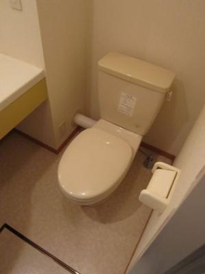 【トイレ】グッドフィールドⅡ