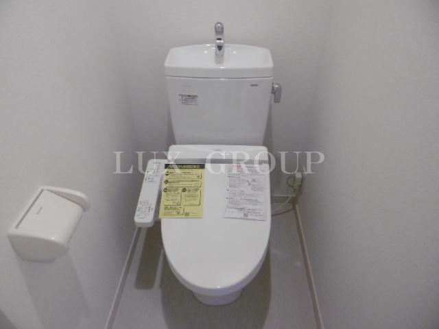 【トイレ】リブリ・タチカワ