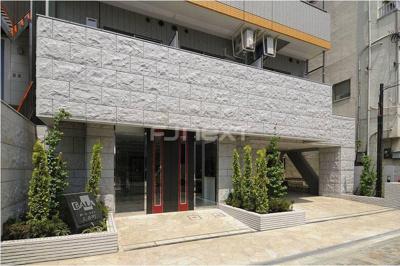 【エントランス】ガーラ・シティ大井町