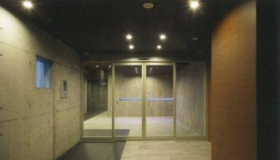 【エントランス】エステムプラザとうきょうスカイツリー駅