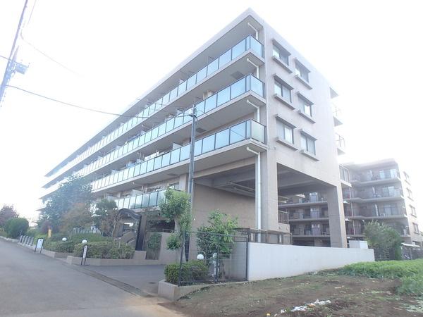 5階建て最上階にて眺望良好 宅配ボックス完備 新規内装リノベーション 住宅ローン減税適合物件