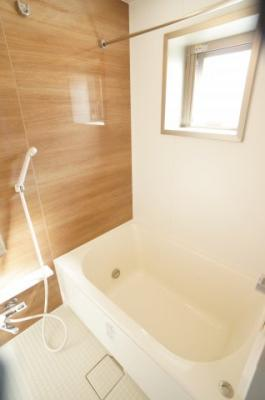 【浴室】エスティメゾン森下