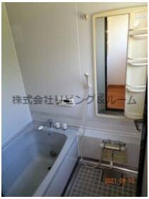 【浴室】杉沼貸家