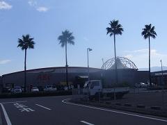 スーパーABC(スーパー)石井店まで640m