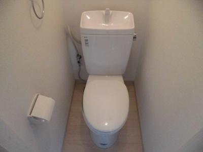 【トイレ】住之江コート