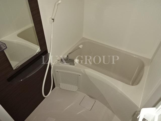 【浴室】リブリ・トリポリスⅠ