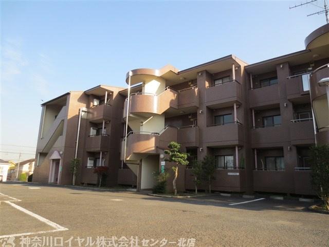 岩澤マンションの画像