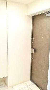 【玄関】フェルクルール上野駅前