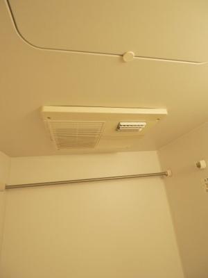 【設備】ハッピーハウス