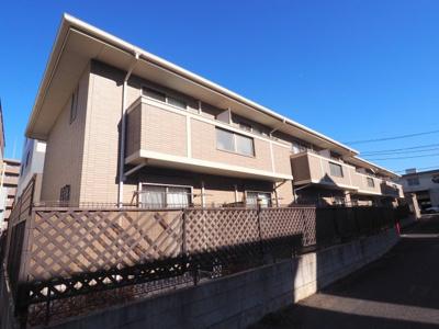 【外観】ハッピーハウス