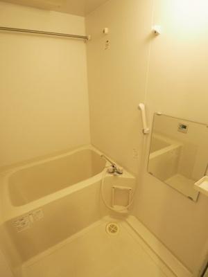 【浴室】ハッピーハウス
