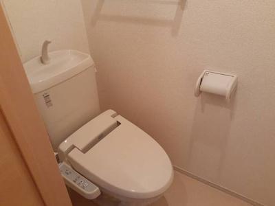 【トイレ】ポラリスⅠ