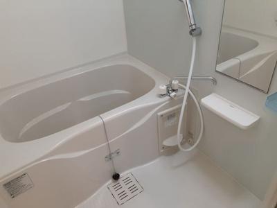 【浴室】イッピータウン