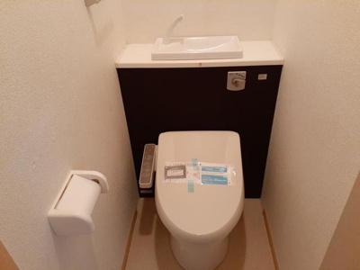【トイレ】イッピータウン