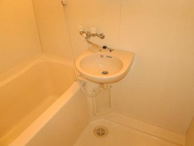 【浴室】第5SKビル